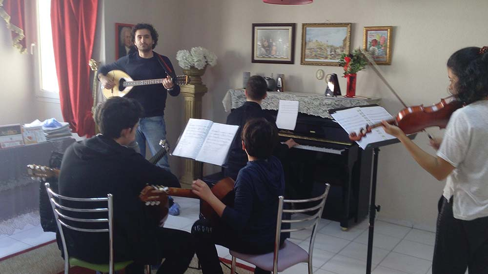 Fethiye Muzik Okulu
