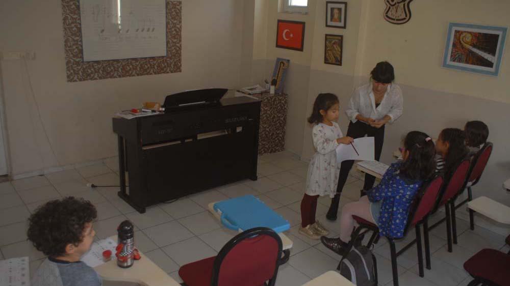 fethiye piyano kursu