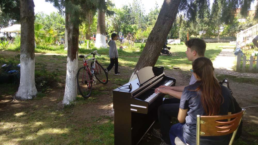 Fethiye Muzik Okulu Etkinlik